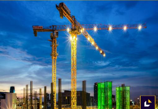 Winners of £30bn construction framework has been revealed