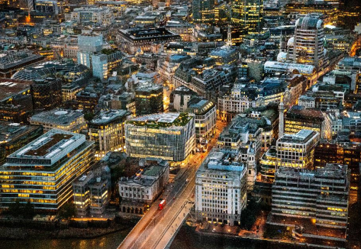 Investors plan to plough billions into UK real estate