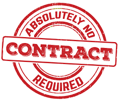 Subscription Services - Contract or No Contract?