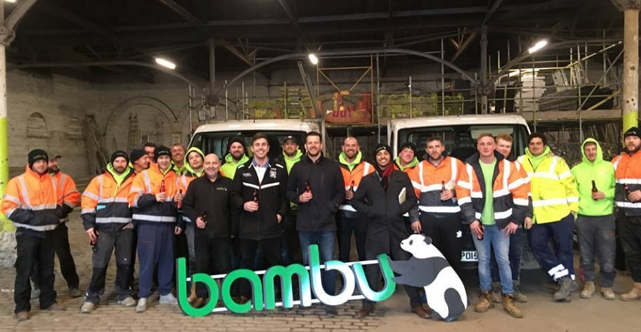 The Marketplace helps Bambu to leave a lasting legacy