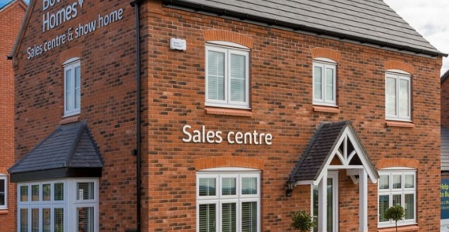 Bovis Homes is planning to start construction in spring 2020 on a £195m housing development on Gloucestershire farmland.