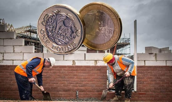 UK Suffers eighth Successive month of shrinking output