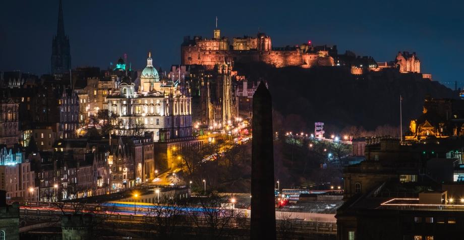 Edinburgh Council seeks Energy Expertise